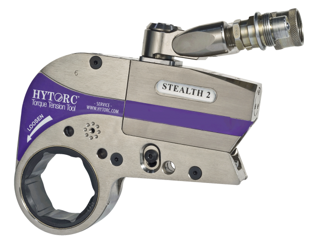 Hytorc STEALTH Torque Wrench